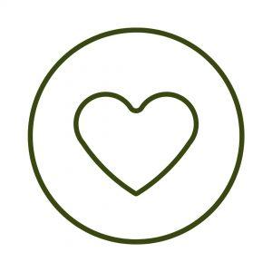 hearts illustration
